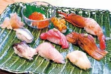 Sushi and Grill あづま